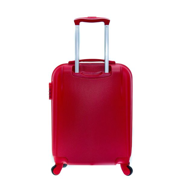 coveri world simplicity red